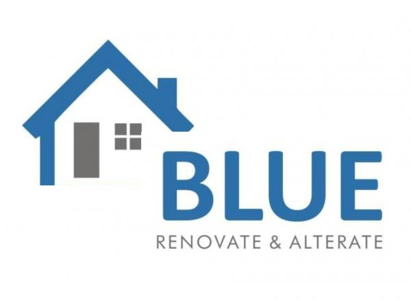 Blue Renovate & Alterate