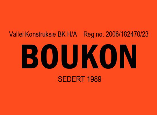 Boukon