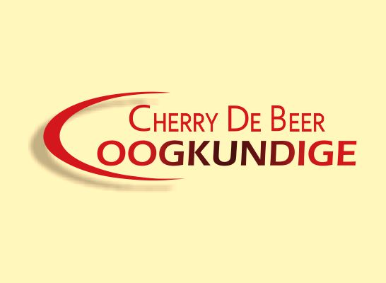 Cherry de Beer Oogkundiges