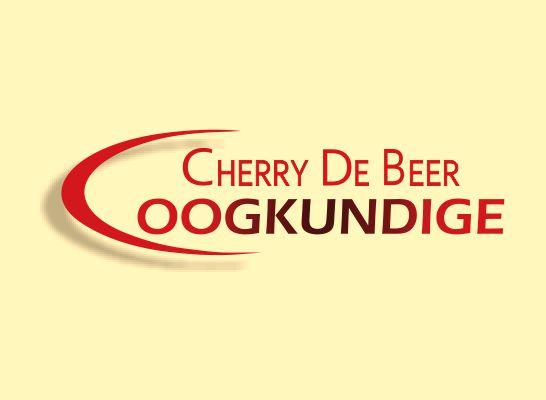 Cherry de Beer Oogkundiges