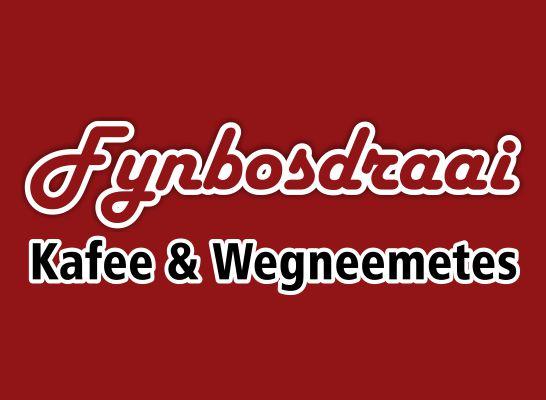 Fynbosdraai Kafee & Wegneemetes