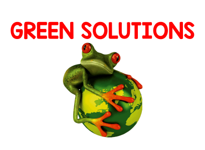 Green Solutions Plumbing & Electrical
