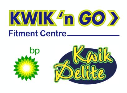 KwikFit Kwik Delite