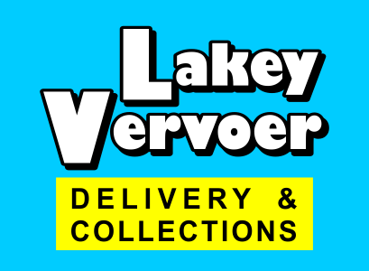 Lakey Vervoer