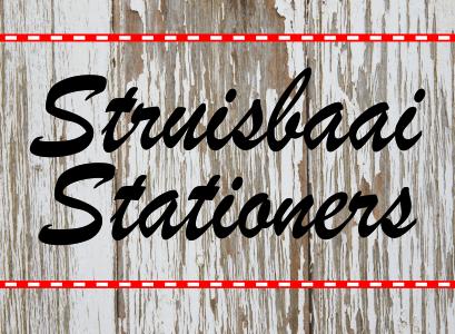 Struisbaai Stationers