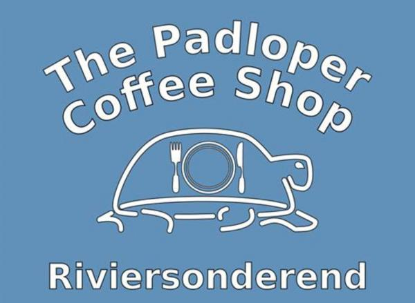 The Padloper Coffee Shop