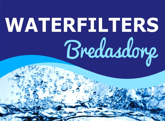 Waterfilters Bredasdorp