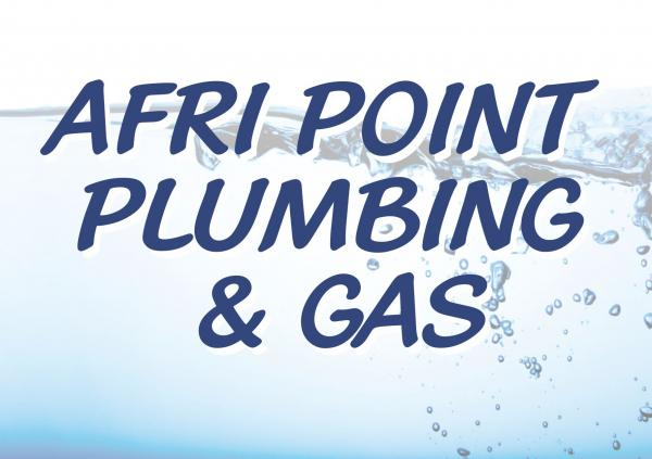 Afri-Point Plumbing & Gas