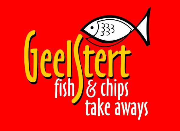 Geelstert Fish & Chips
