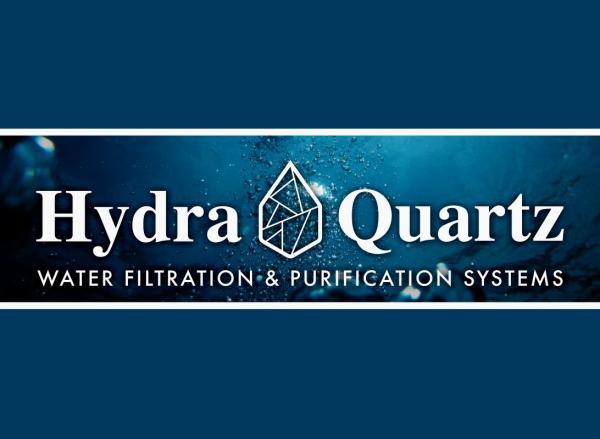 Hydra Quartz Filtration