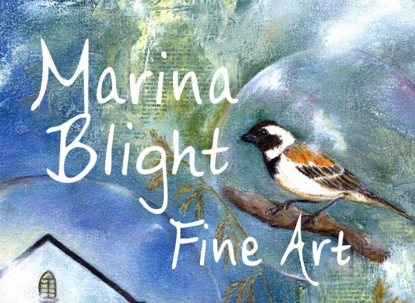 Marina Blight Fine Art