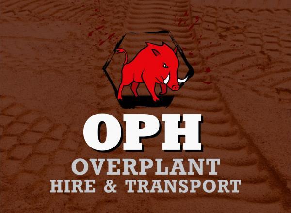 Overplant Hire & Transport