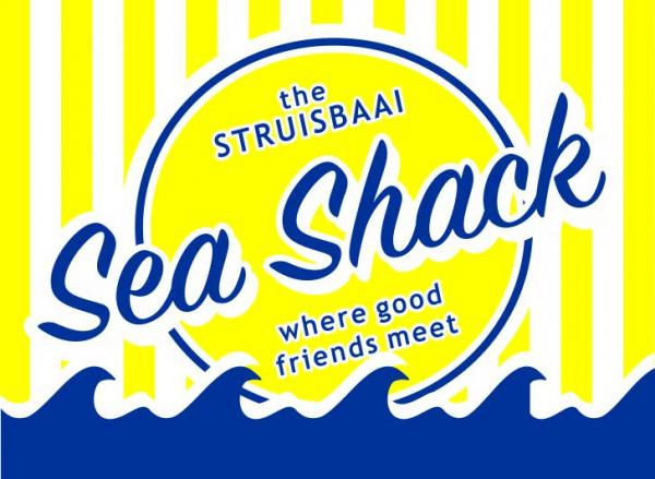 The Struisbaai Sea Shack