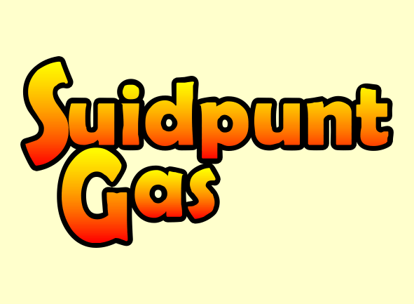 Suidpunt Gas