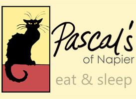 Pascal's of Napier