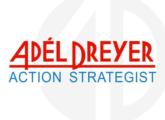 Adél Dreyer Action Strategist
