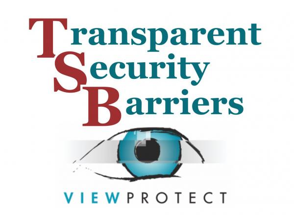 Transparent Security Barriers