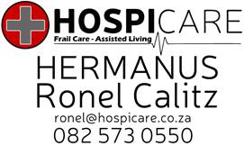 Hospicare Hermanus
