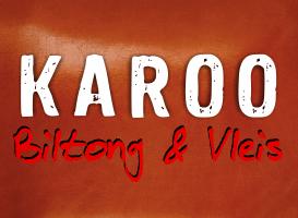 Karoo Biltong & Vleis