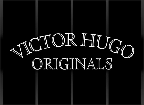 Victor Hugo Originals
