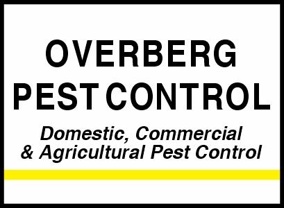 Overberg Pest Control