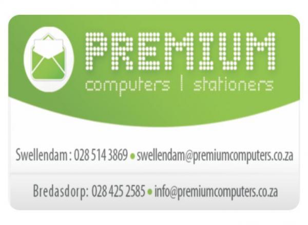 Premium Computers