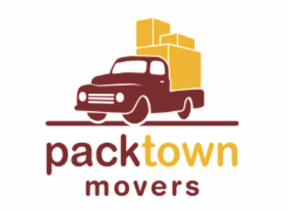 Pack Town Movers